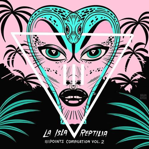 III Points Compilation, Vol. 2: La Isla Reptilia