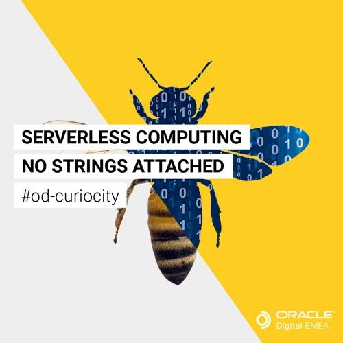 OD CurioCity Podcast - Serverless Computing