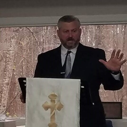 Matthew 5 31 - 32 Loving Your Spouse - Part 1.WAV