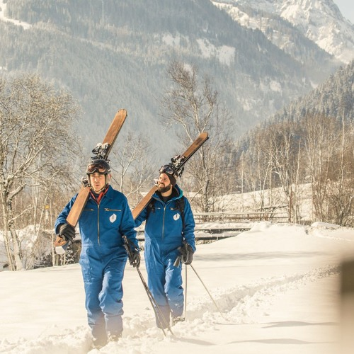 "Ünique Skis - ""Arbeiten am perfekten Ski"""