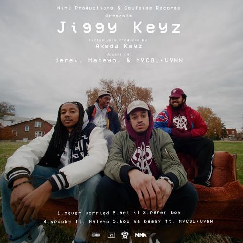Jiggy Keyz