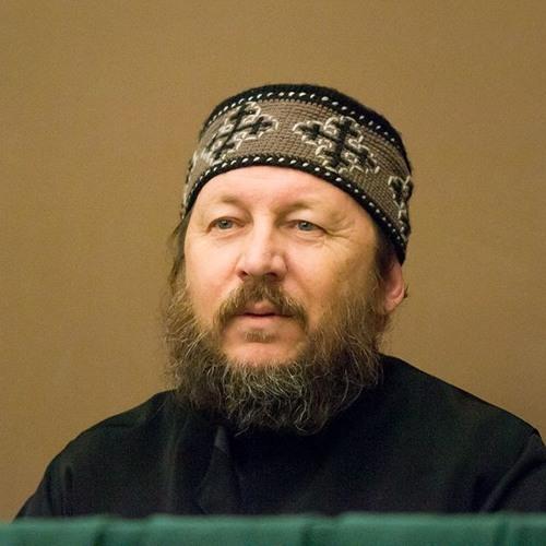 Динаміка особистості - християнський погляд. Лектор: протоієрей Богдан Огульчанський.