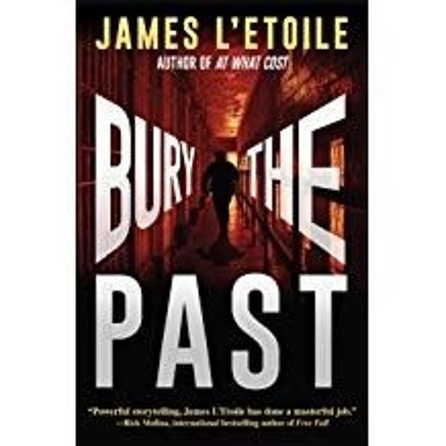 005-Critically Acclaimed Author James L'Etoile stops into the studio