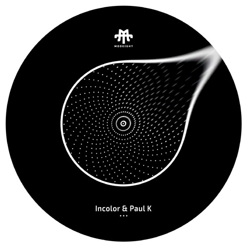 [MODEIGHT007] Incolor & Paul K - Policolor EP
