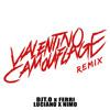 DJT.O x Ferri x Luciano x Nimo - Valentino Camouflage Remix