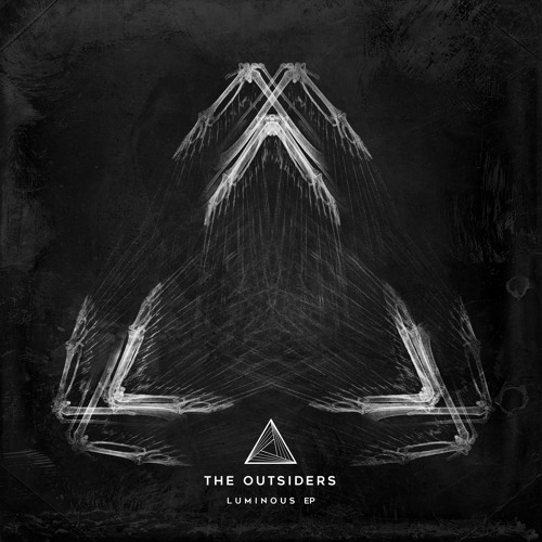 The Outsiders - Extraction [Noisia Radio Premiere]