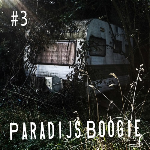 Paradijs Boogie Mix #3 - Mixed by KRML