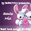 DJ BERTON BEST LOVE SONGS EVER!!! VOL 1