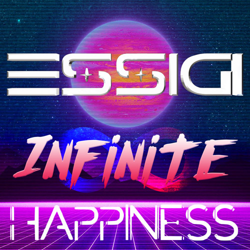 Infinite Happiness (Drum'n'Bass Mix)