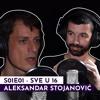 Sve u 16: S01E01 - Ovo niste čuli od finala Mundijala! // Gost: Aca Stojanović