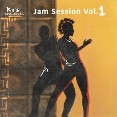 Krs. // On My Mind - Jam Session Splice Pack Demo