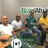 Os Originais do Samba cantam sucessos ao vivo e relembram histórias dos mais de 50 anos de carreira