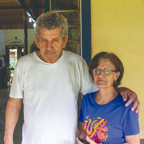 Vizinhos do terror: há mais de 10 anos moradores convivem e lutam contra mineradora