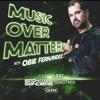 Music Over Matter 037, incl. Erik Sanders Guestmix