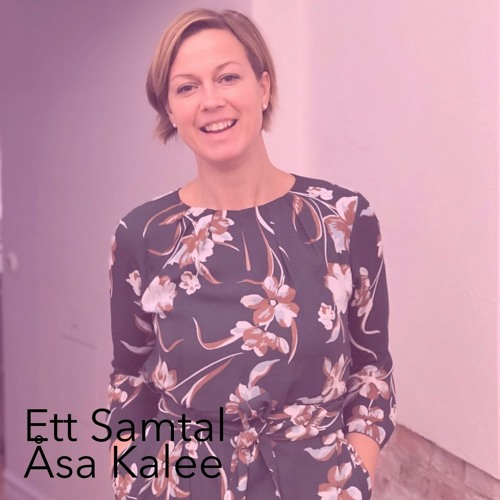 35. Åsa Kalee.
