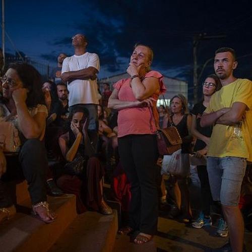 Diálogo entre Vale e atingidos é marcado por tensão; cifra de mortes chega a 165