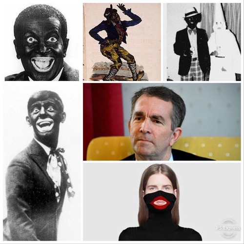 Ep. 135 - Virginia is For Lovers...of Blackface