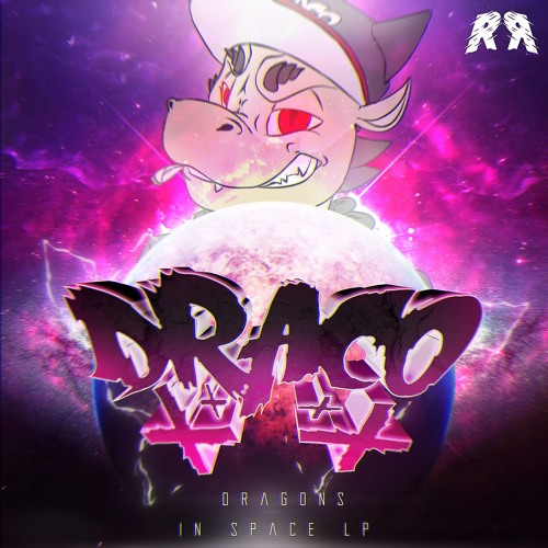Draco - Dragons In Space (LP) 2019