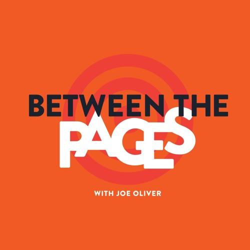 PAGES Podcast Episode 3 - Joelle Irvine - Bookmark Content