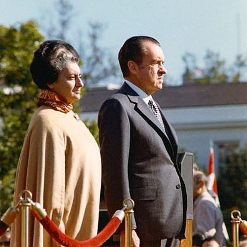 Luke Nichter on the White House Tapes, Indo-Pakistani War, and Yeoman Radford Affair