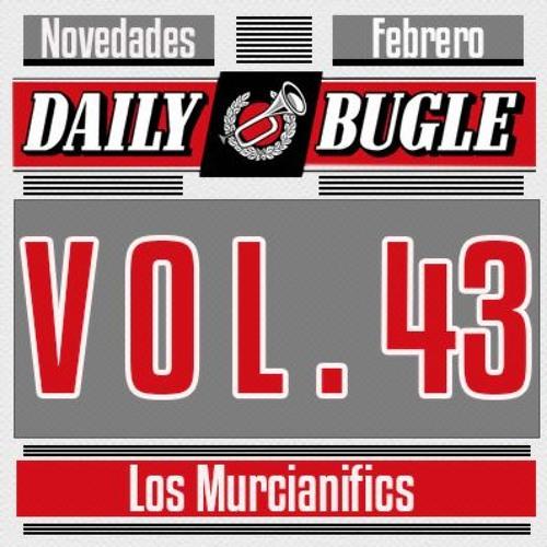 Vol. 43: Los Murcianifics