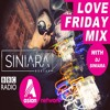 Love Friday Mix, Harpz Kaur Breakfast Show - BBC Asian Network (Feb 2019)