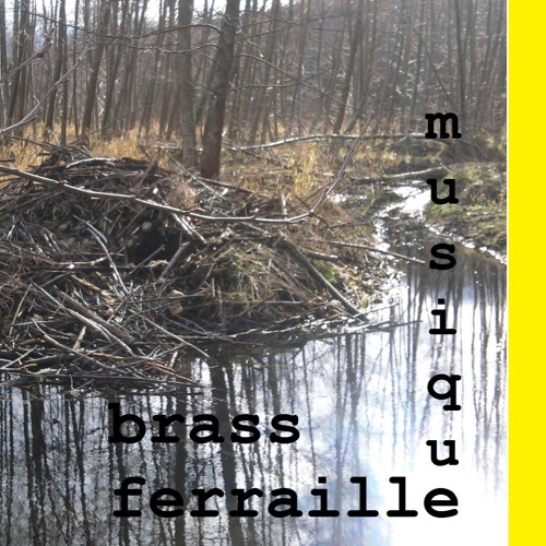 brass ferraille