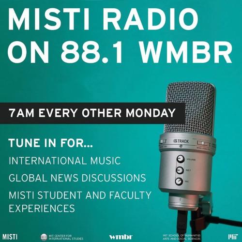 MISTI Radio 2-10-2019: Special Edition: MISTI Radio Meets Africa Kabisa