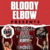 Care/Don't Care Preview - UFC on ESPN 1: Velasquez vs N'Gannou