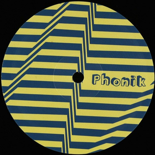PNK02 - Various - Members Only EP
