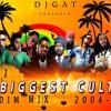 DJ GAT PRESENTS THE BIGGEST REGGAE RIDDIM FROM 2004 - 2010