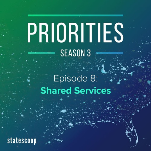 Priorities — Season 3, Episode 8: Shared Services