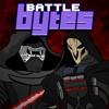 Kylo Ren vs Reaper. Battle Bytes #14