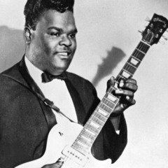 Going Down - Freddie King Cover