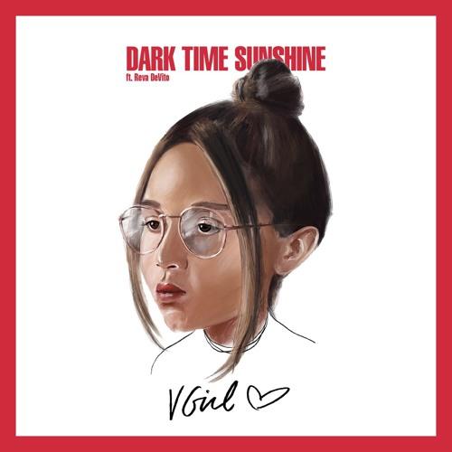 Dark Time Sunshine feat. Reva Devito - V Girl