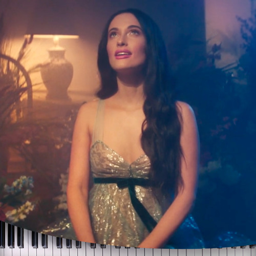Kacey Musgraves - Rainbow [Karaoke Piano Backing Track]