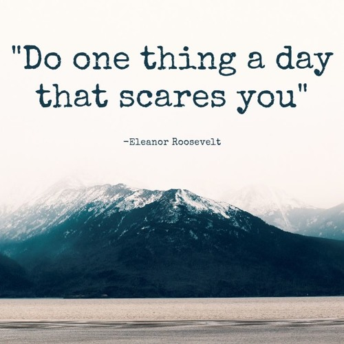 Doing it Afraid: Starting a Reiki Business