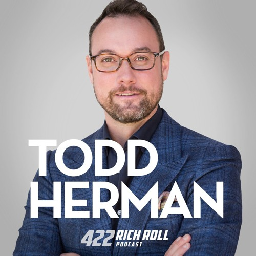 Todd Herman On The Alter Ego Effect: Unlocking The Hero Within