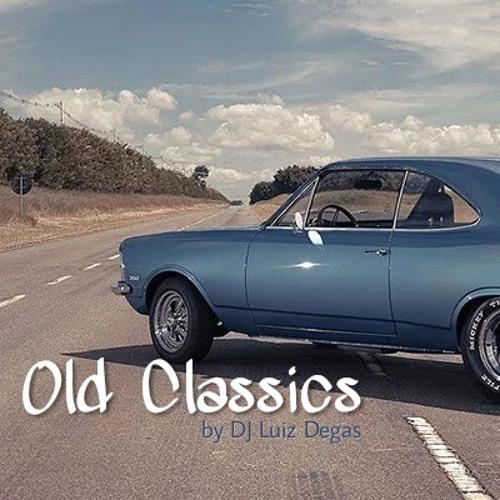 Old Classics Ep.1 | DJ Luiz Degas
