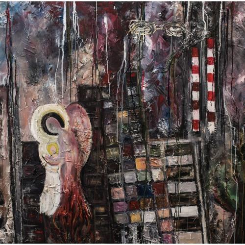 Talk Nation Radio: Ana Maria Gower on Art Against Militarism