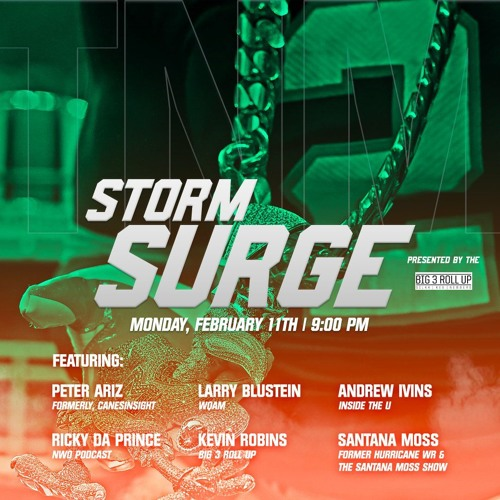 Storm Surge: Post NSD '19 Miami Panel