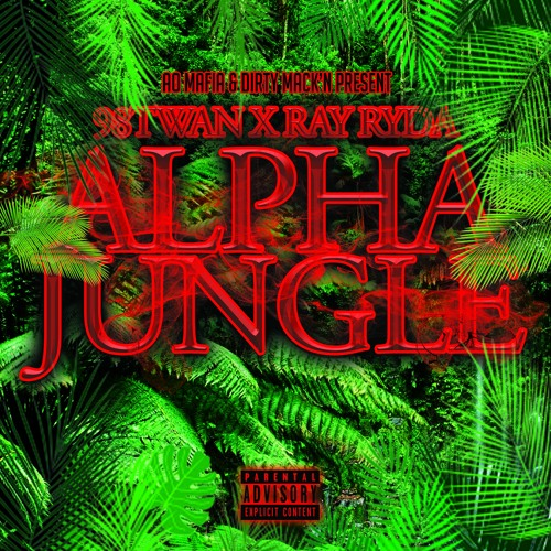 98twan x Ray Ryda - Ajax (feat. Lulbearrubberband)