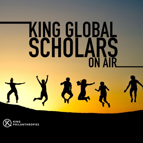 King Global Scholars - ON AIR Trailer