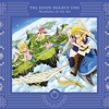 Seven Deadly Sins: Prisoners of the Sky OST - 銅鑼Gong4N