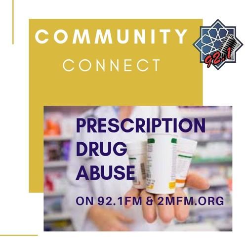 Prescription Drug Abuse - Pain Australia CEO, Carol Bennett