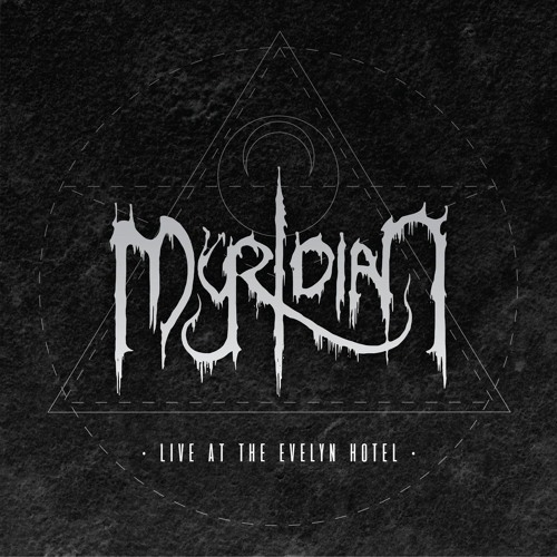 Myridian - We, The Forlorn
