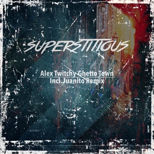 Alex Twitchy - Fake DJ (Juanito Remix)