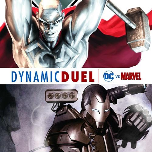 Steel vs War Machine
