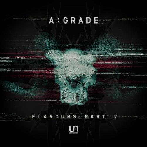 A:Grade - Flavours Pt 2 (EP) 2019
