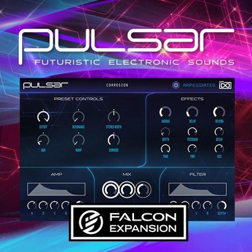 Pulsar By Torley
